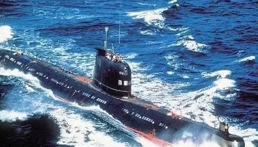 40余名战友丢性命竟因水兵在潜艇舱内故意纵火!