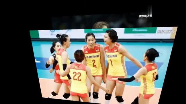 中国女排20人名单出炉:安家杰指挥瑞士精英赛,郎导、朱婷轮休
