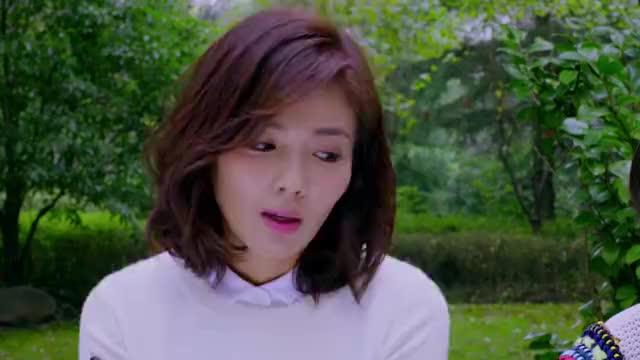 筱绡答应安迪,一个月之内不找胜美麻烦,筱绡:我才没有时间管她
