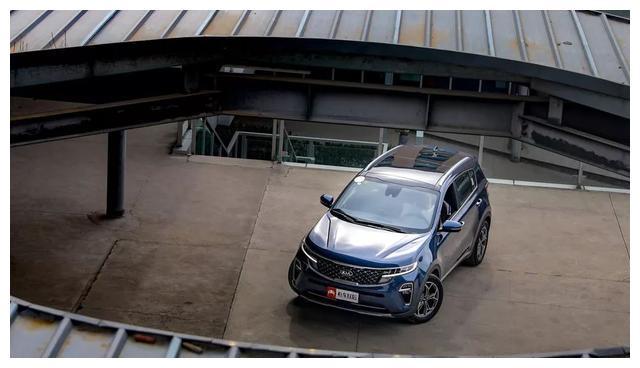 专门为中国人打造!这辆合资SUV是同级性价比最高,只要二十万