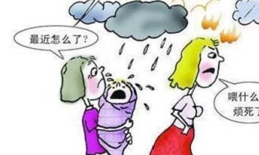 抑郁滚开!新手妈妈学会这些,对产后抑郁症说拜拜!
