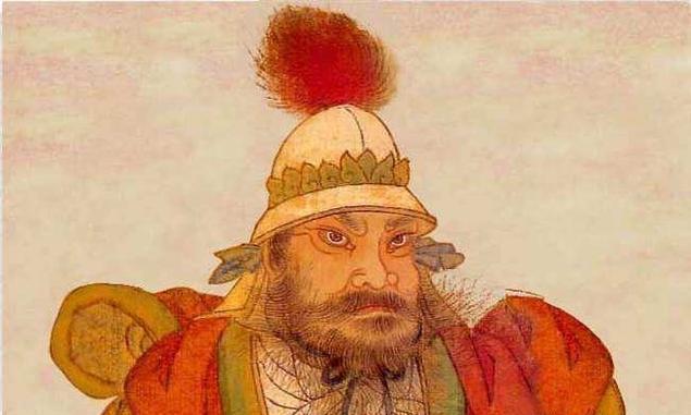 此人是突厥人,通晓六国语言,他才是导致盛唐衰亡的罪魁祸首