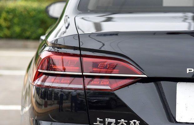 最贵国产大众,顶配63.9万贵过奔驰E级,买的人越来越少,为何