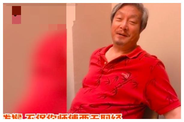 """被网友称""""玉帝专业户"""",国家一级演员,如今64岁罕见露面显苍老"""