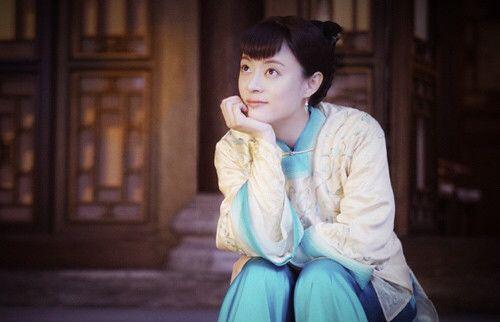 《那年花开月正圆》中孙俪、陈晓等四位主演,幸福的四个家庭!
