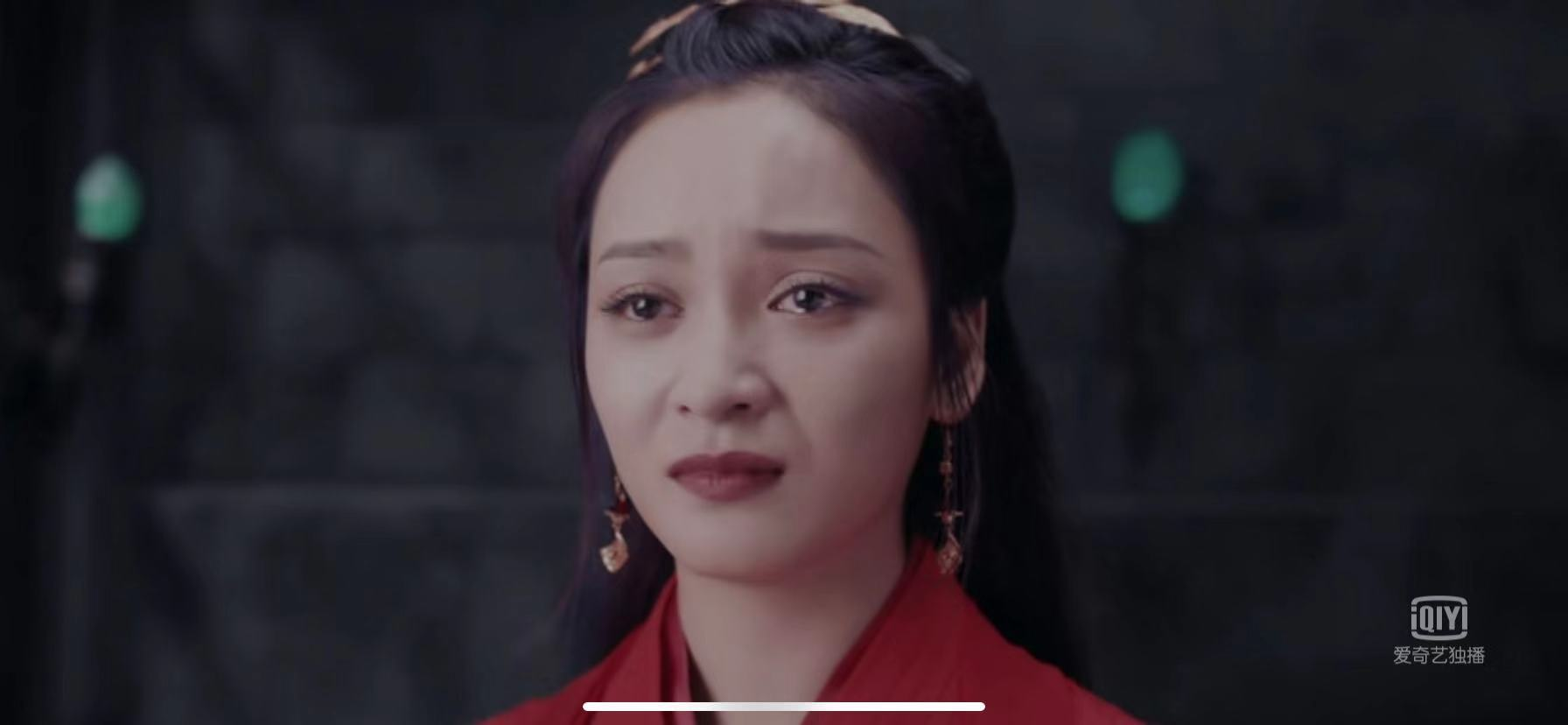 《陈情令之生魂》演员颜值演技在线,剧情反转不断