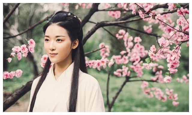 原来杨幂拍摄《十里桃花》的目的是这样?