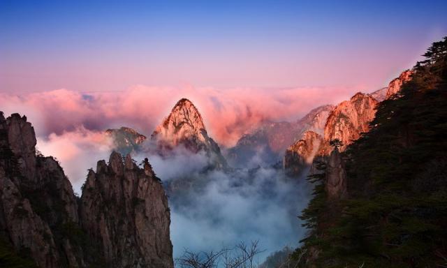 """中国最""""值得""""去的2个景区,门票虽然贵,游客几乎""""零差评"""""""