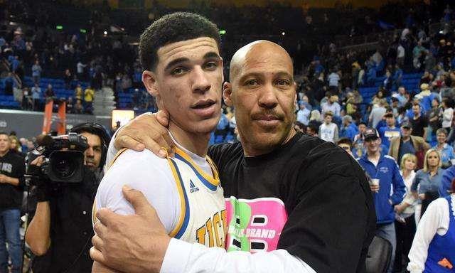 被家人坑了的NBA球员!安东尼落魄因枕边风,球哥成败都因球爹