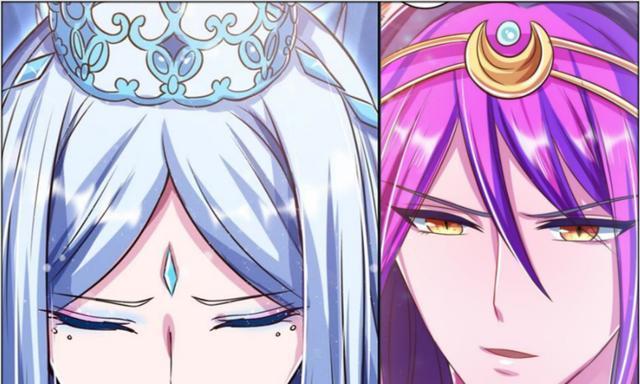 """颜爵和水王子""""偷窥""""冰公主,狗粮撒了一地,一句话暴露了真爱"""