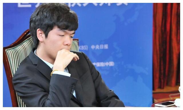 中国围棋历次世冠盘点:柯洁一年内的第二个世冠