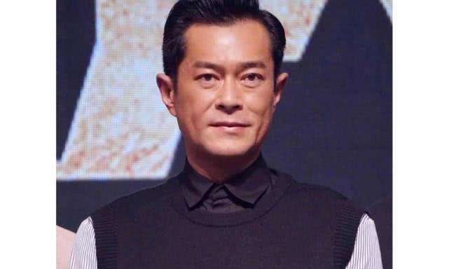 古天乐最爱的女人:20年前为他退娱乐圈,20年后却卖化妆品!