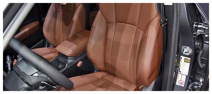 斯巴鲁全新一代傲虎车型亮相纽约车展 搭载全新涡轮设计