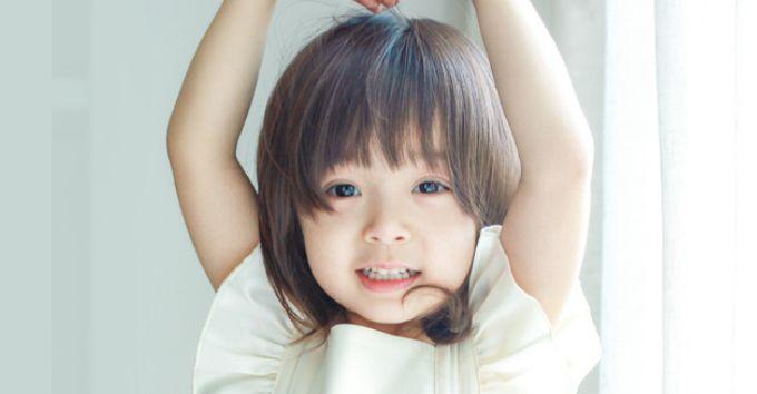 本以为哈琳已经很美了,看了李英爱的女儿才知道啥叫盛世美颜