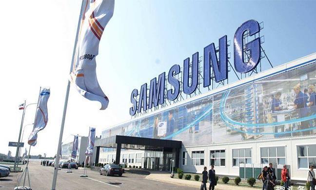 三星投资5亿美元将在印度建设智能手机显示屏工厂