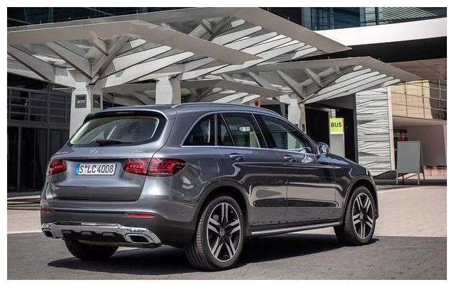 这台中型SUV即将新款上市,X3、Q5L要小心了