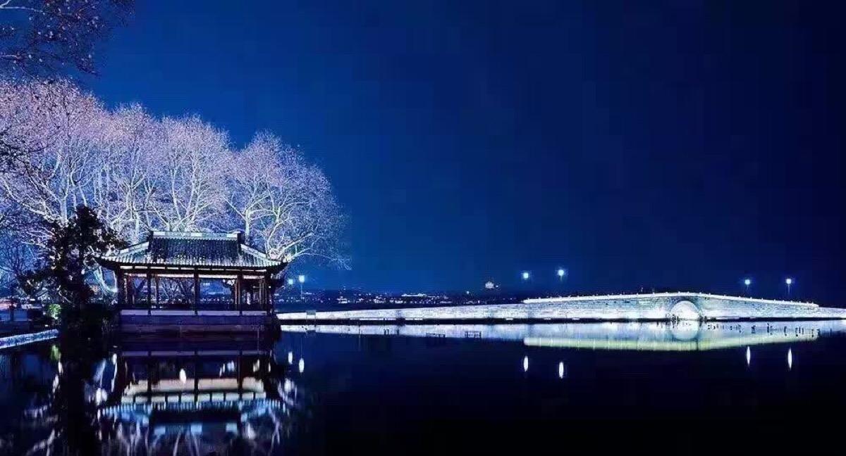 世界非物质文化遗产西湖,中国唯一一个湖泊类文化遗产!