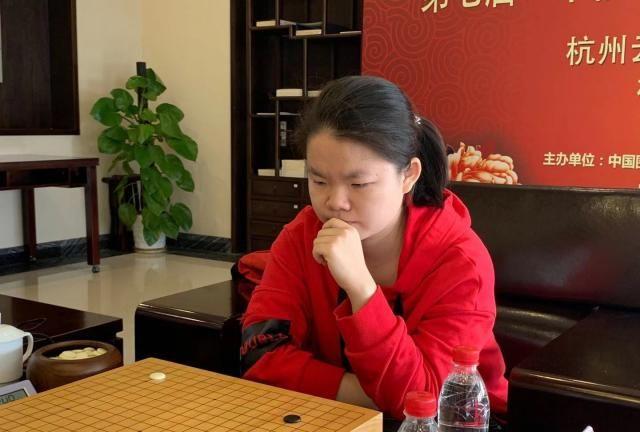 女子围甲16轮江苏上海得胜 河北爆冷击败安徽