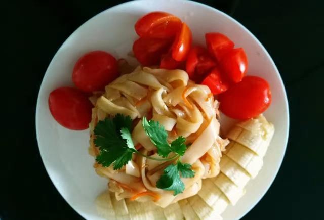 营养美味的减脂餐,健康瘦身两不误,不用饿肚子也能减掉肉肉