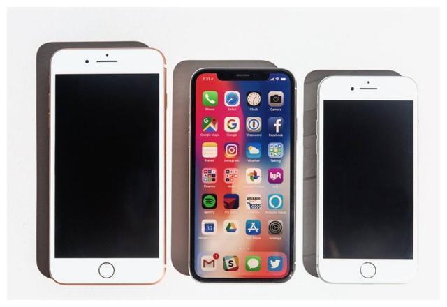 苹果史上最大跳水王诞生!A11+256G不到3000,你心动了么?