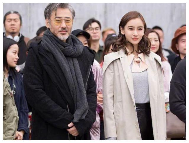《欲望之城》陈道明吴秀波未辞演,不过baby确实抢了唐嫣的戏