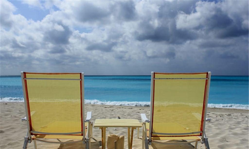 """""""世界级避税天堂""""——特克斯和凯科斯群岛,原来风景如画!"""
