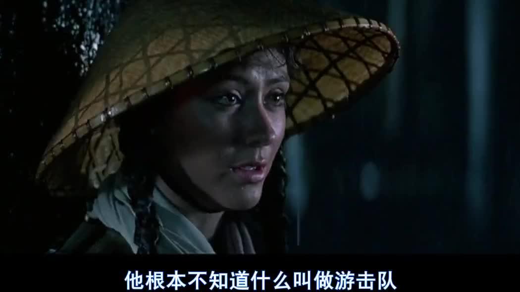 一部很难得的香港老电影,洪家班众星云集,很多人没看过