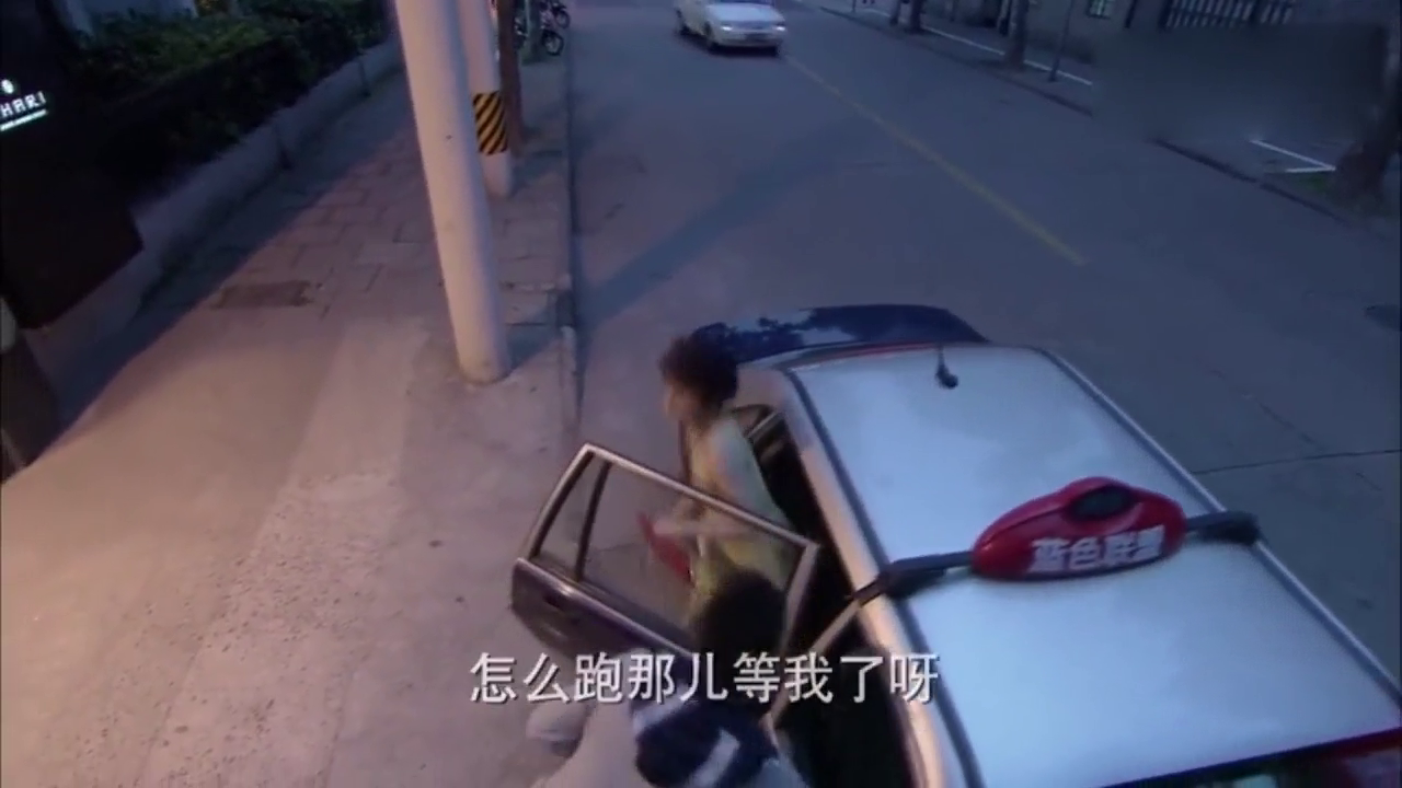 辣妈正传:张译等孙俪还要去暗的地方,这是在搞地下恋啊?