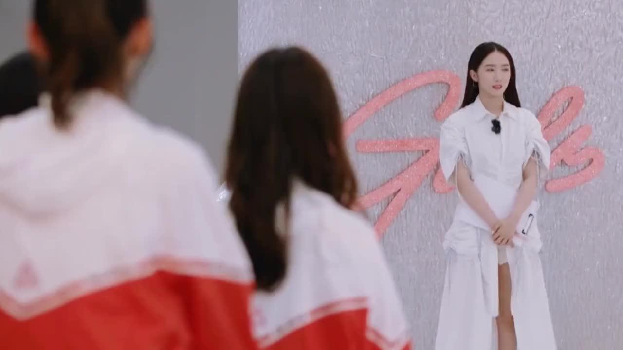 划水怪陈姝君参演的《国民老公2》将开播准备继续划水