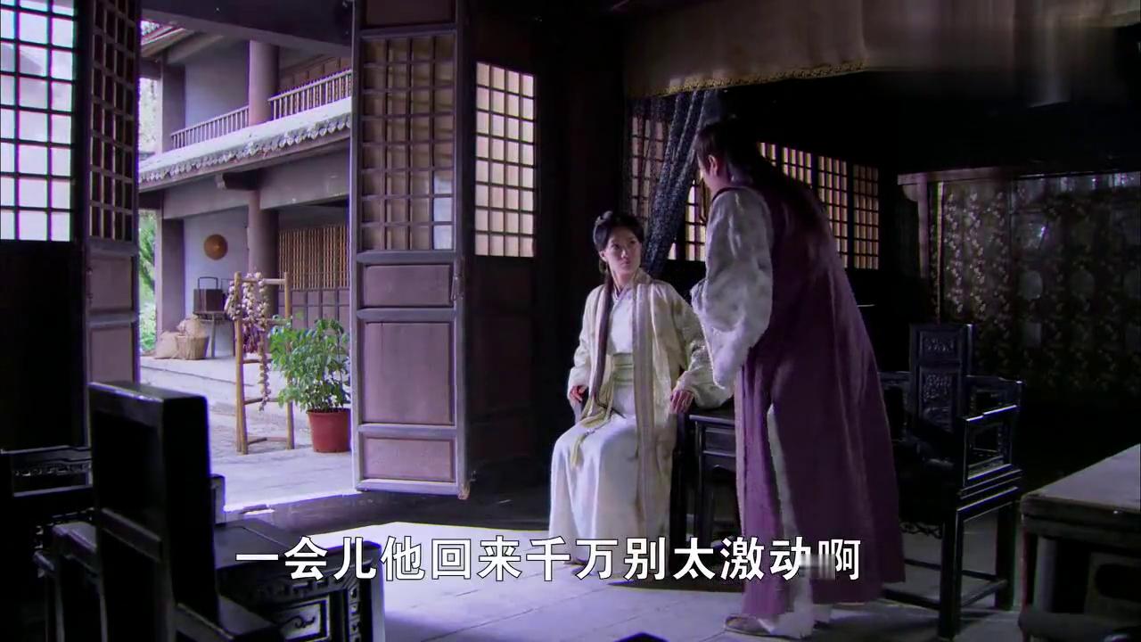 许仙遭姐姐逼婚,十八般武艺,让他瞬间招架不住