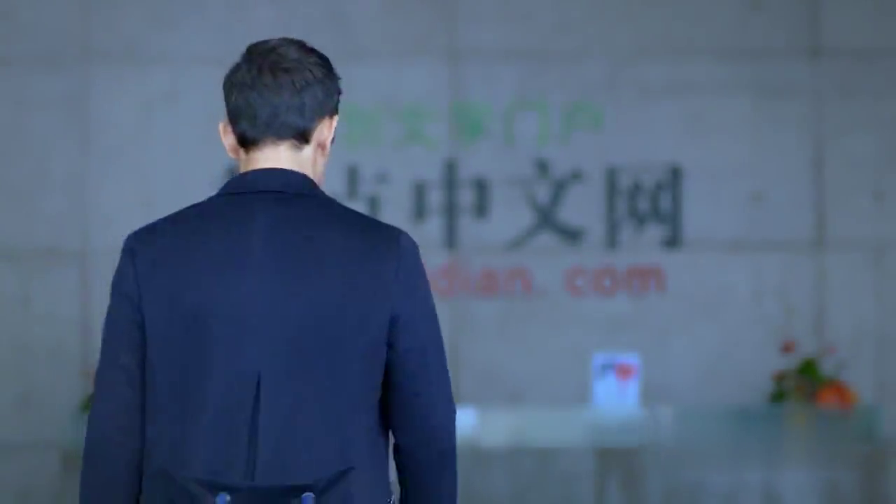 张长弓来到起点中文网毛遂自荐,没想到总编亲自下楼来见他!