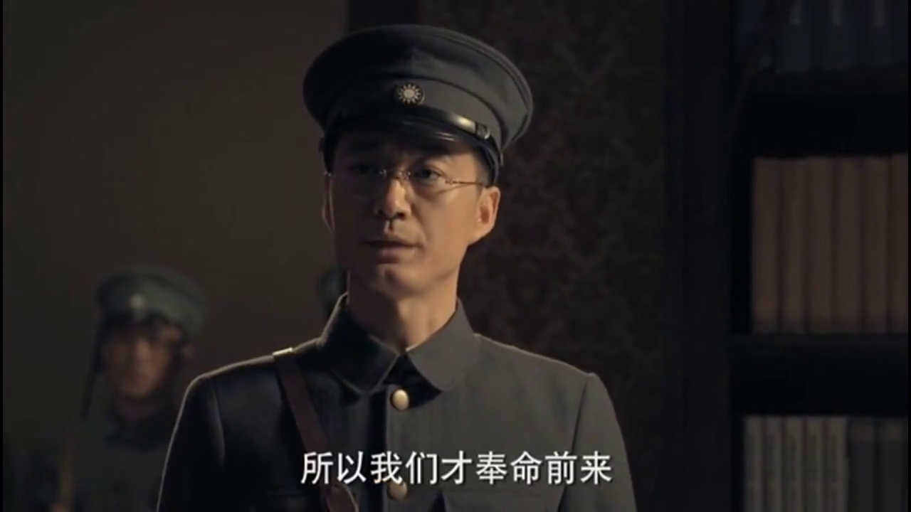 汪精卫大怒,要下属将蒋介石找来,解释软禁他的原因