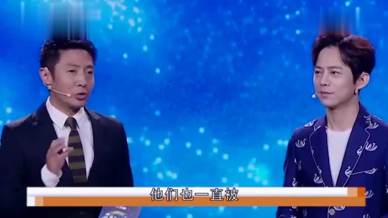 48岁郎永淳罕见露面为央视主播的女儿证婚曾为救妻辞职央视