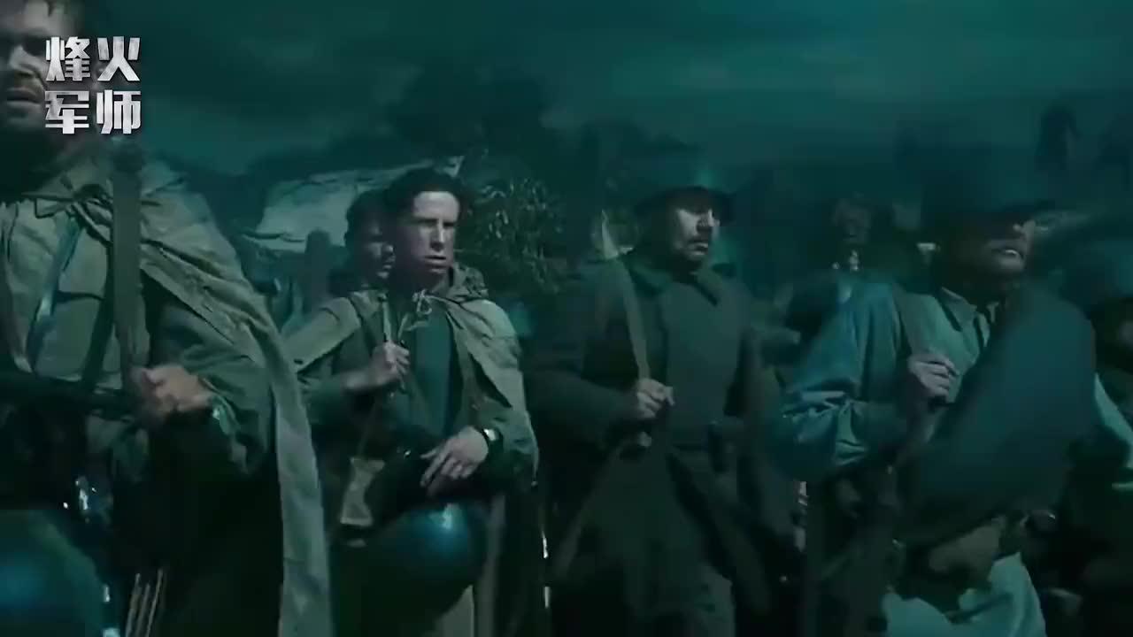 战士们好好的步枪为什么要锯短?有啥用意呢?太长真不方便!