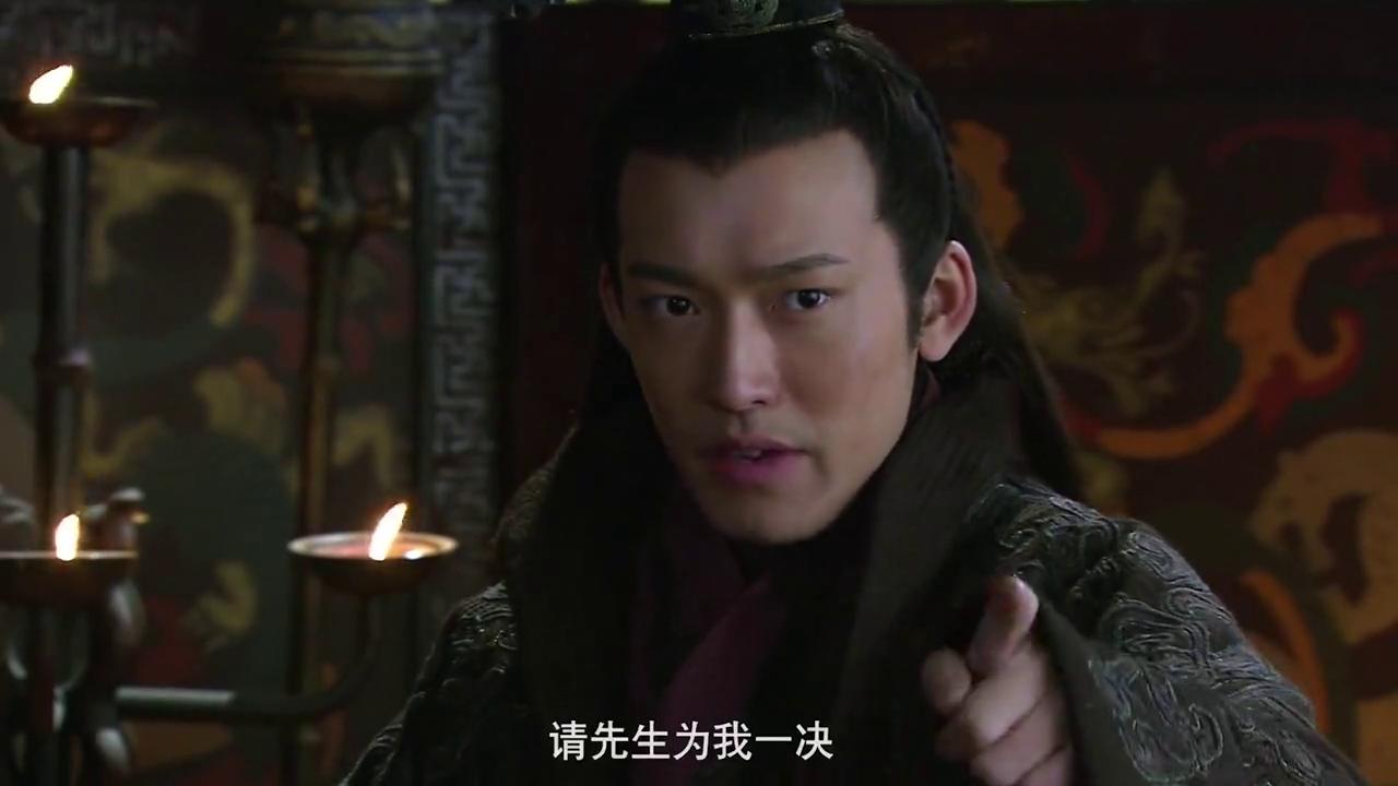 三国:孔明竟劝孙权投降曹操,还说刘备是当世英雄,绝不降曹