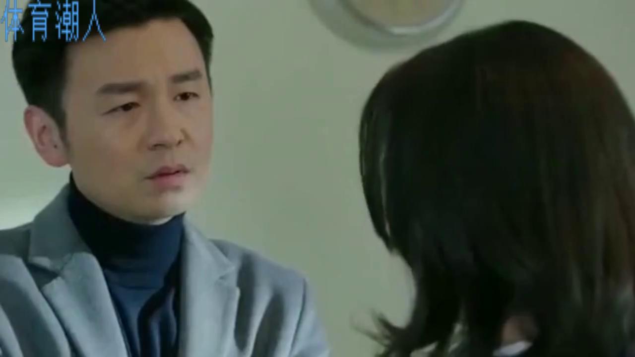 陈俊生凌玲争吵,终于看清凌玲真面目,不料下一秒精彩啦