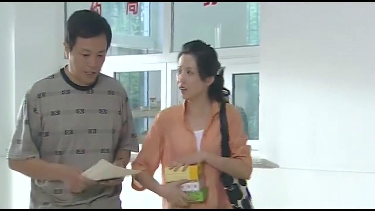 郑老万为了帮小儿子,被女儿气的生病住院,结果得知事情真相