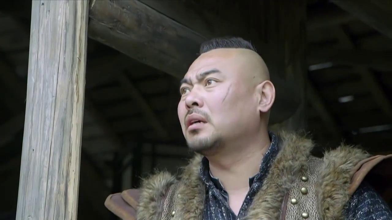 黑狐之风影:永峥带人探虚实,美女蛇掌控山寨