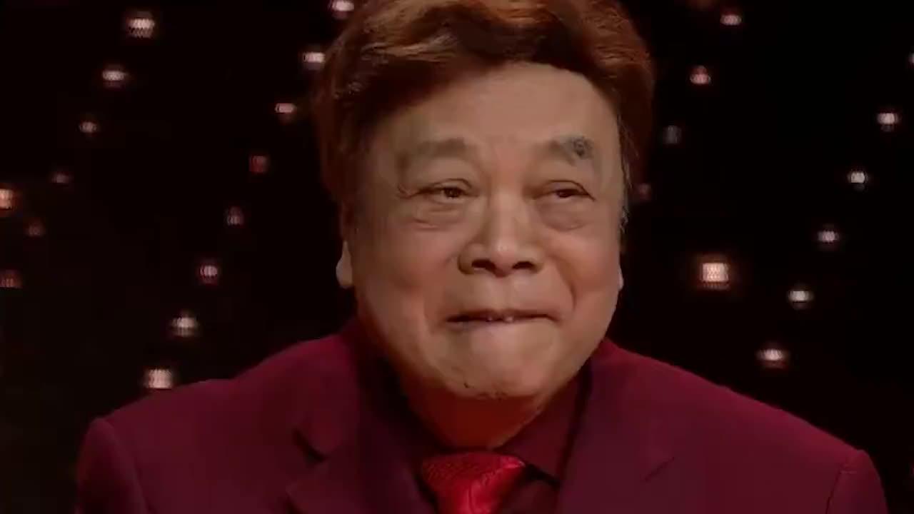 赵忠祥去世众友人发声悼念好友爆料倪萍状态令人担忧