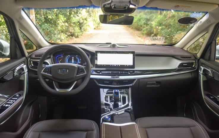 新能源汽车已成大势,入手混动MPV也是一个很好的选择!