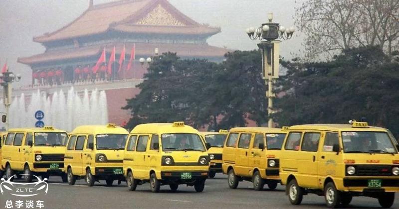 中国当年最牛的出租车,10元10公里,老百姓却不敢轻易招手