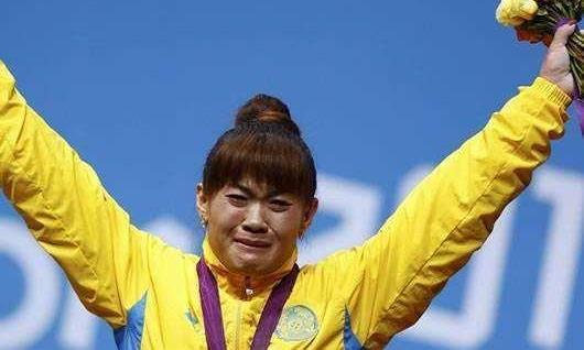 她是中国的举重天才,改姓名加入外国籍夺奥运冠军,称不是中国人