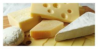 芝士是什么做的,芝士和奶酪有什么区别