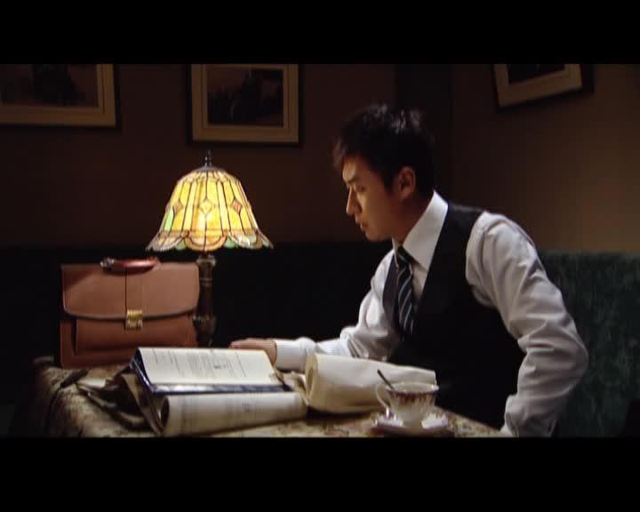 乔蓉打电话质问于向东,是不是帮乔莉炒股了,谁知于向东竟然否认