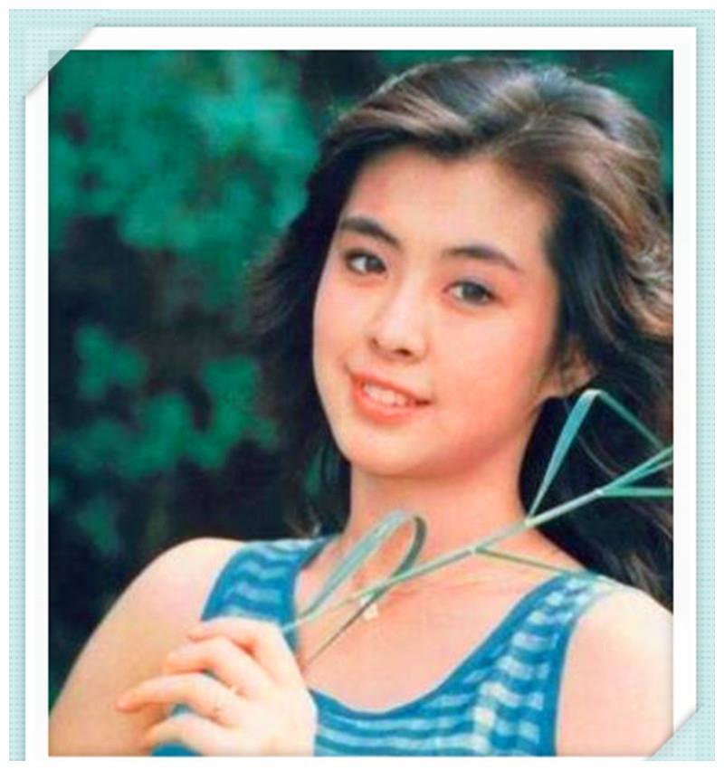 一个被大家遗忘的女演员,曾被张国立带红,今49岁优雅美丽大方