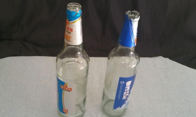 喝完的啤酒瓶不要扔掉,灌上水放阳台,这个妙用能帮你省不少事