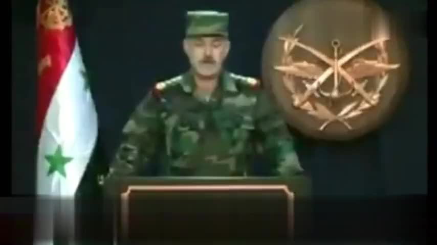 大战或一触即发叙利亚政府军和库尔德组成联盟和土耳其死磕