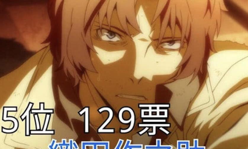 """日本网友票选""""最想要复活的动漫人物""""前5名,第一名果然是他!"""
