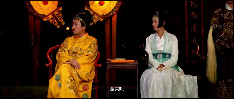 在古代,公主还能享受一妻多夫制?长见识了