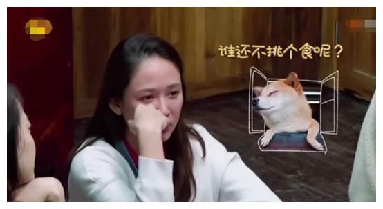 向往的生活:陈乔恩自爆做饭狗都不吃,容祖儿因厨艺太差被催婚?